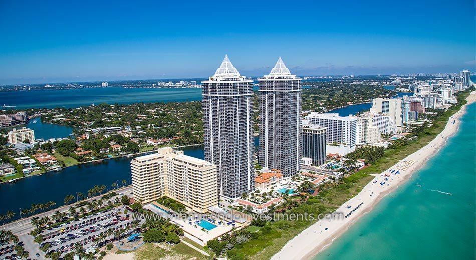 Blue Diamond Rentals Miami Beach