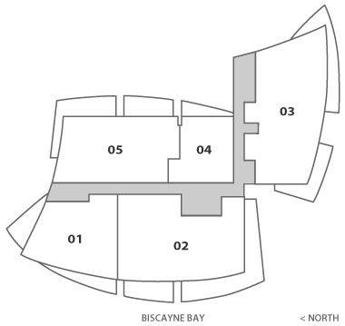 capri-south-beach-key-plan