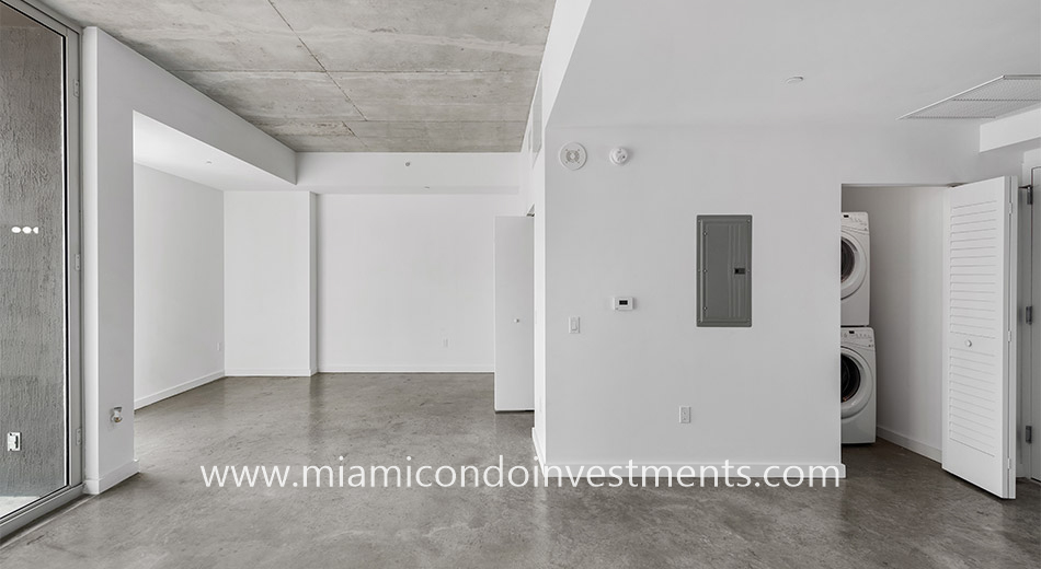 Centro condo in Downtown Miami