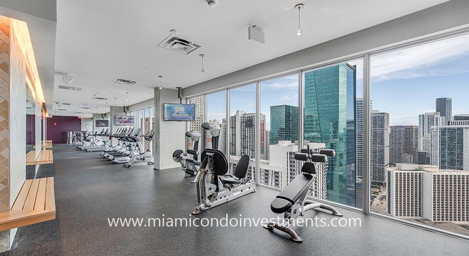 Centro fitness center