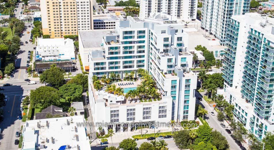 City 24 condos in Miami FL