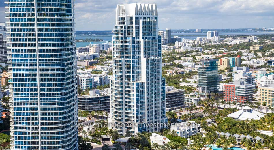 Continuum South Beach North Tower
