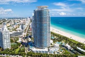 Continuum South Beach Tower