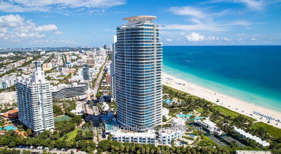 Continuum South Beach South Tower