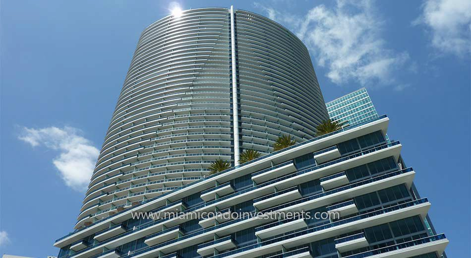 epic miami condos - The Epic Residences Hotel
