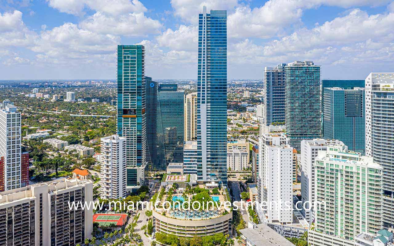 1425 Brickell Avenue, Miami, FL 33131