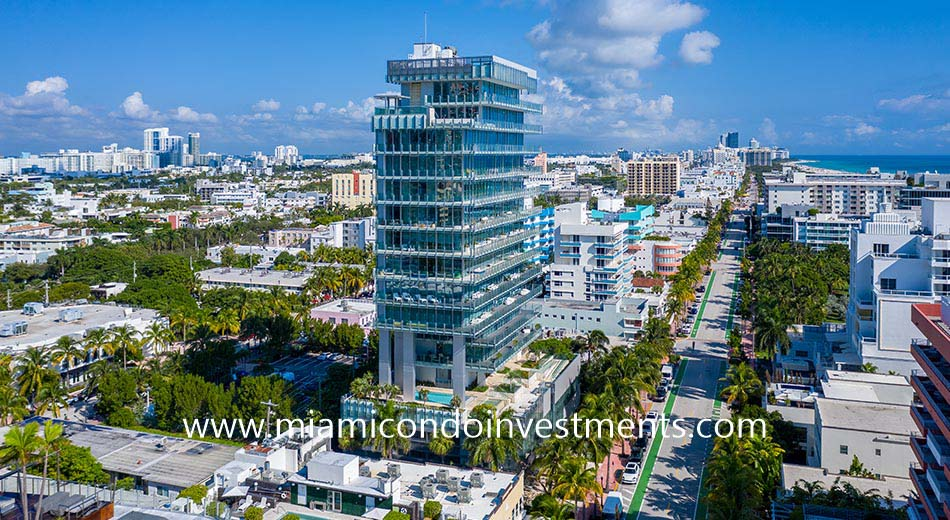 120 Ocean Drive Miami Beach FL 33139