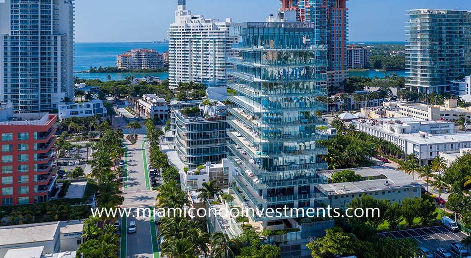 120 Ocean Dr Miami Beach