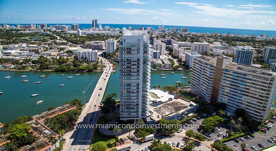 Grand Venetian condos Miami Beach