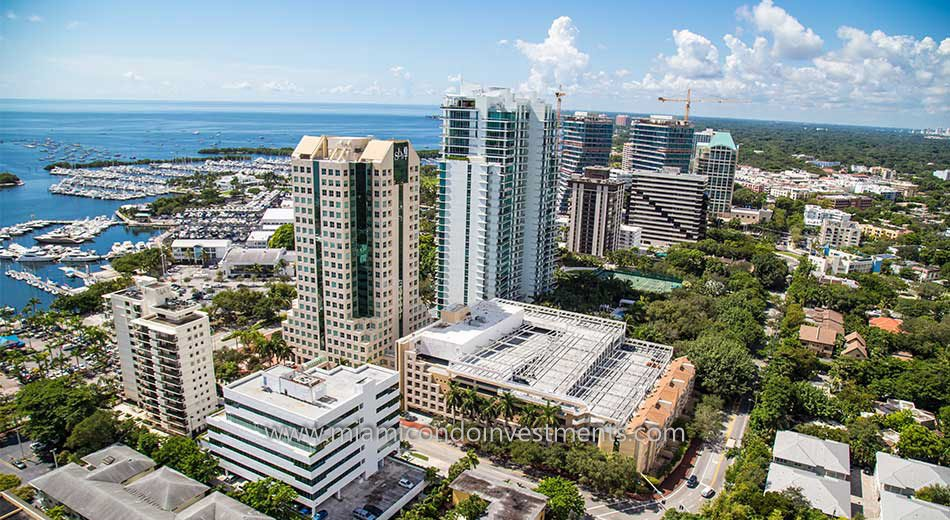 miami condos coconut grove