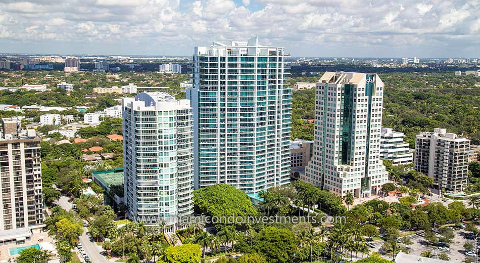 Grovenor House coconut grove condo
