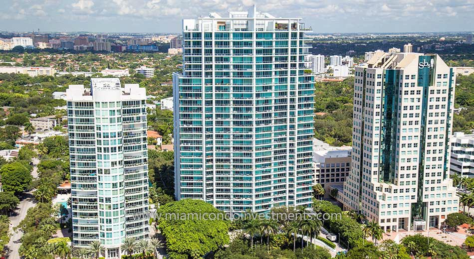 Grovenor House condo coconut grove miami