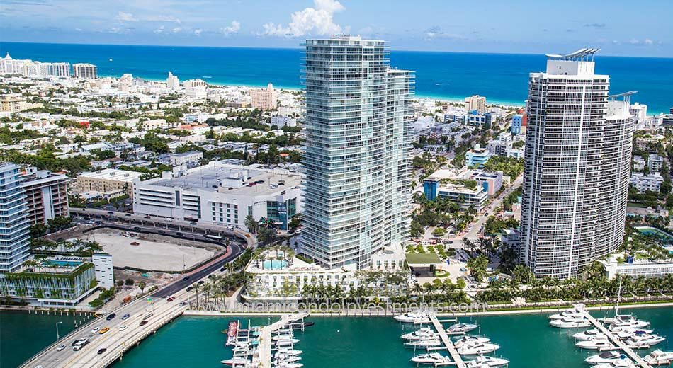 Icon south beach marina