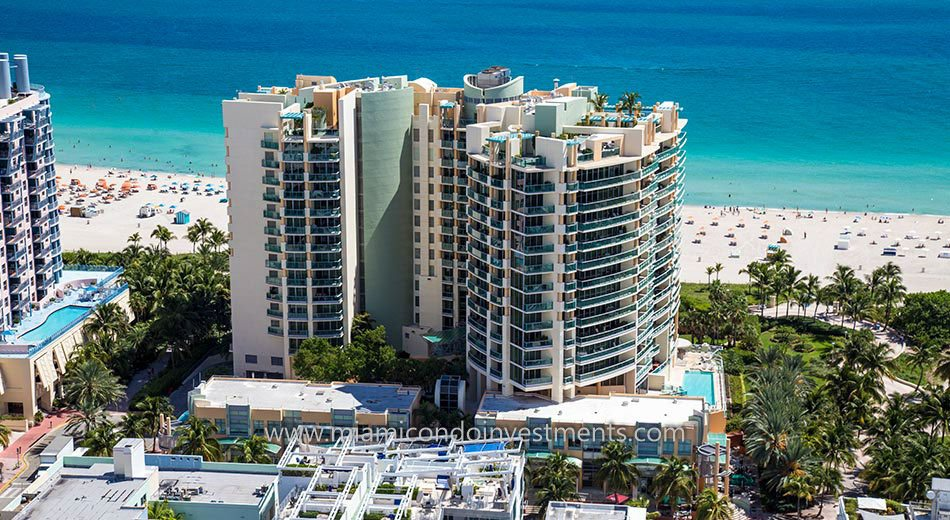 Il Villagio beachfront condos