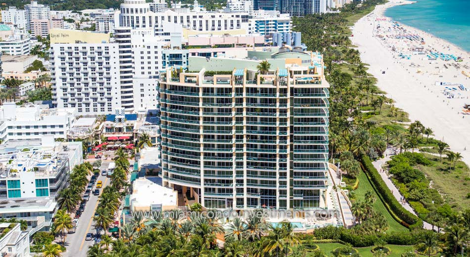 Il Villagio oceanfront south beach