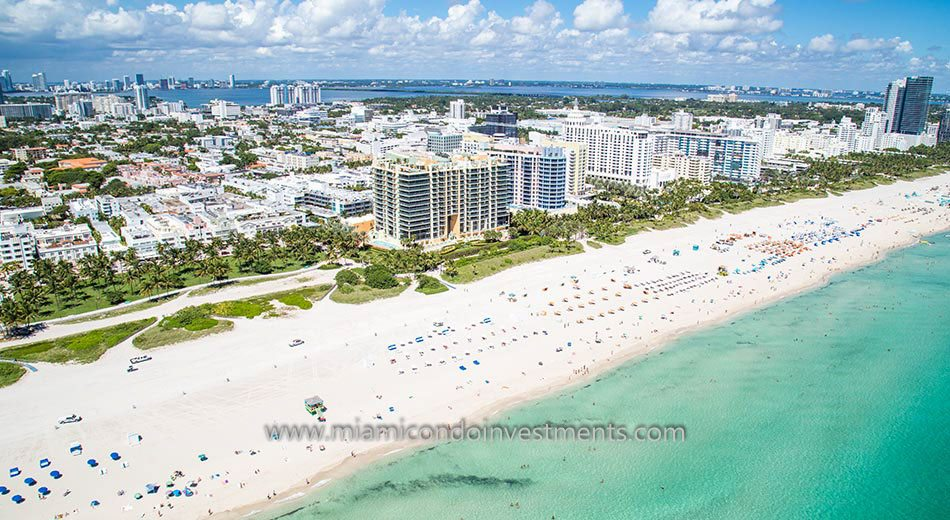 Il Villagio south beach condos