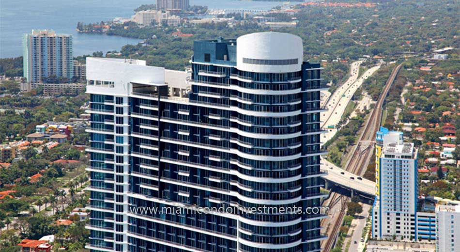 Infinity at Brickell miami condo