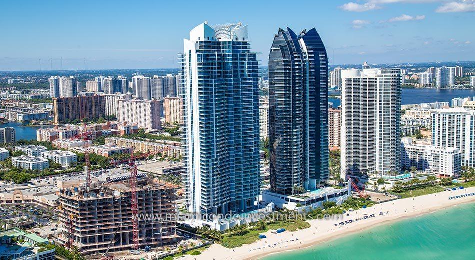 Condos In Miami Beach On Collins Ave