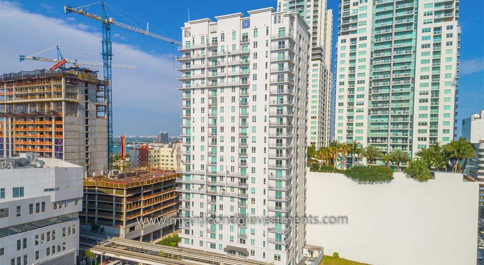 Loft Downtown I in Miami Florida