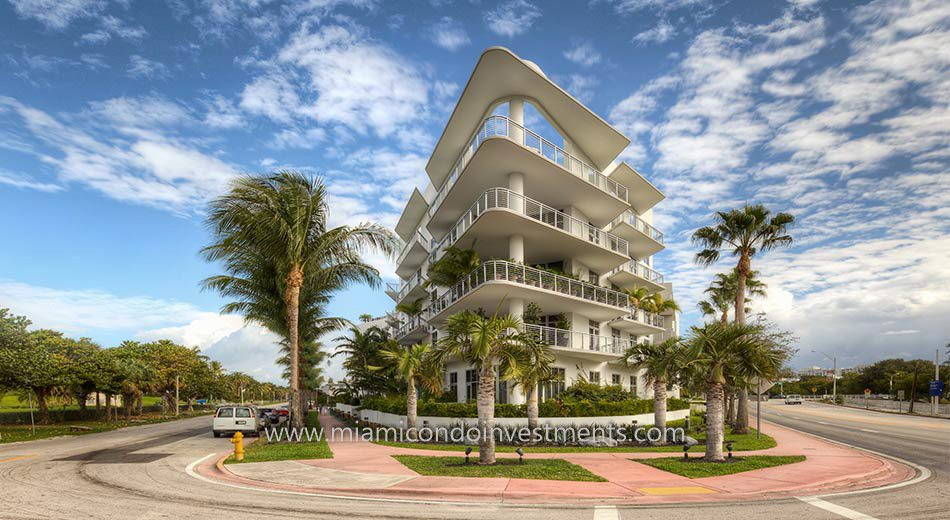 Meridian Lofts south beach condos