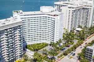 Mondrian Condos South Beach