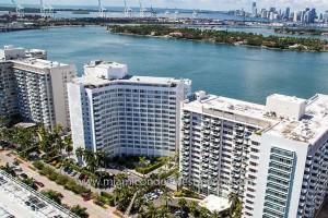 Mondrian Bayfront Condos South Beach