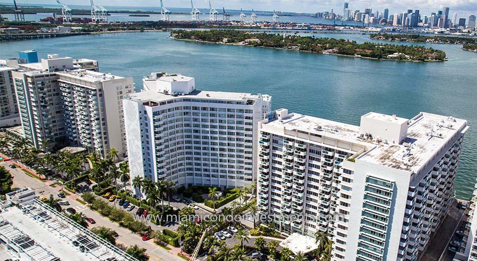 Mondrian South Beach South Beach Miami