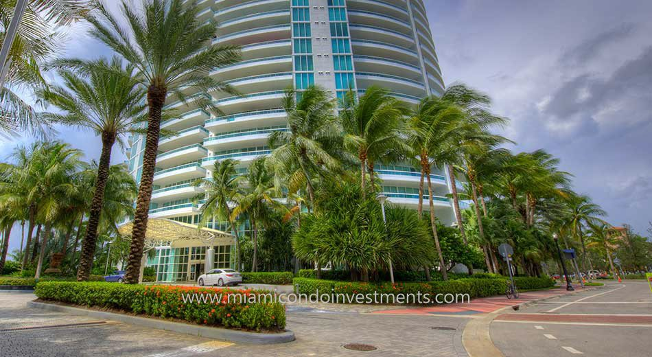 south of fifth condos south beach