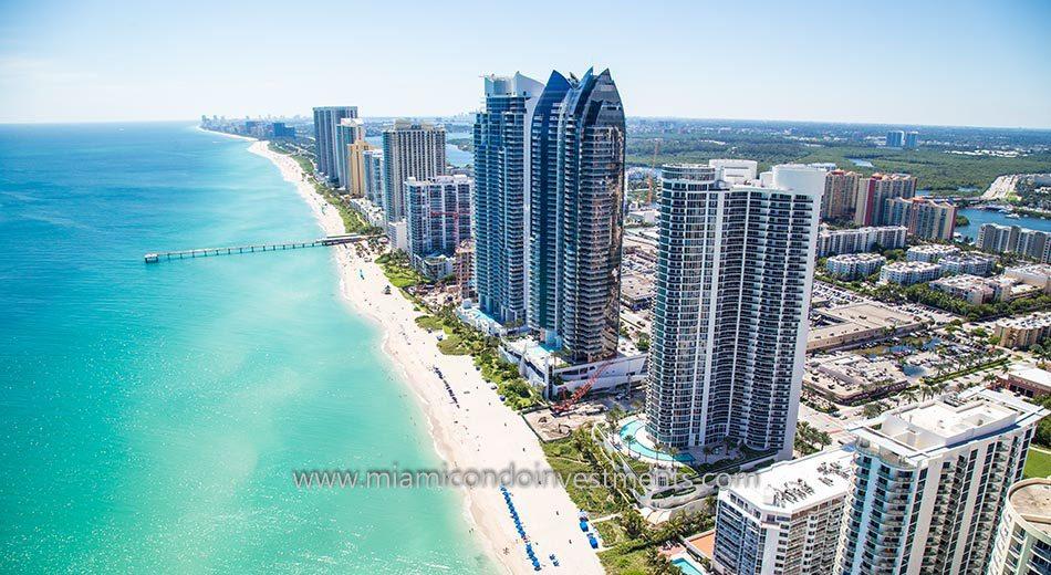 condos miami beachfront