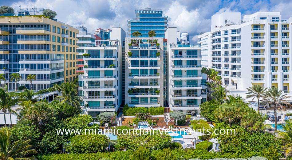 125 Ocean Drive Miami Beach FL 33139