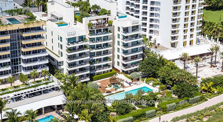 Ocean House South Beach