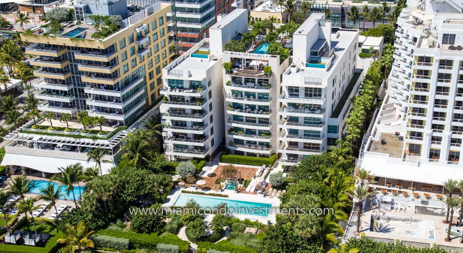 Ocean House miami beach condos