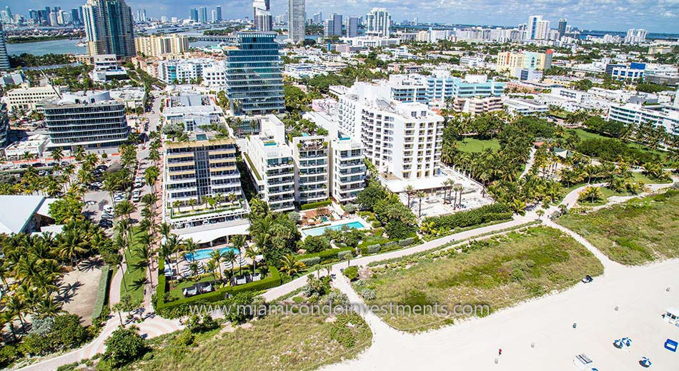 Ocean House Condos In South Beach Sales And Rentals