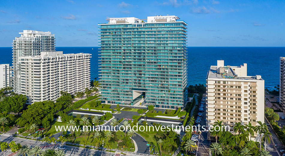 10203 Collins Ave in Bal Harbour