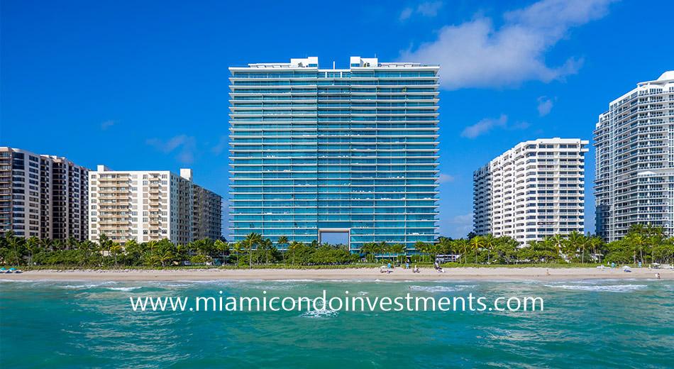 Oceana Bal Harbour apartments