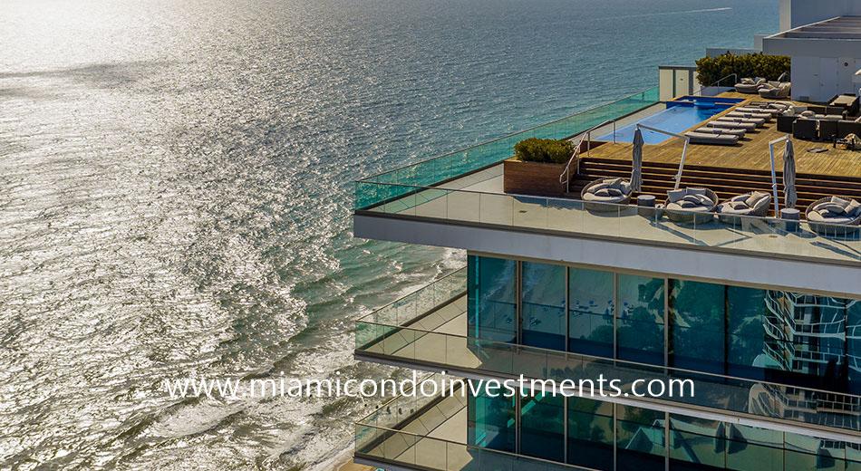 Oceana Bal Harbour penthouse