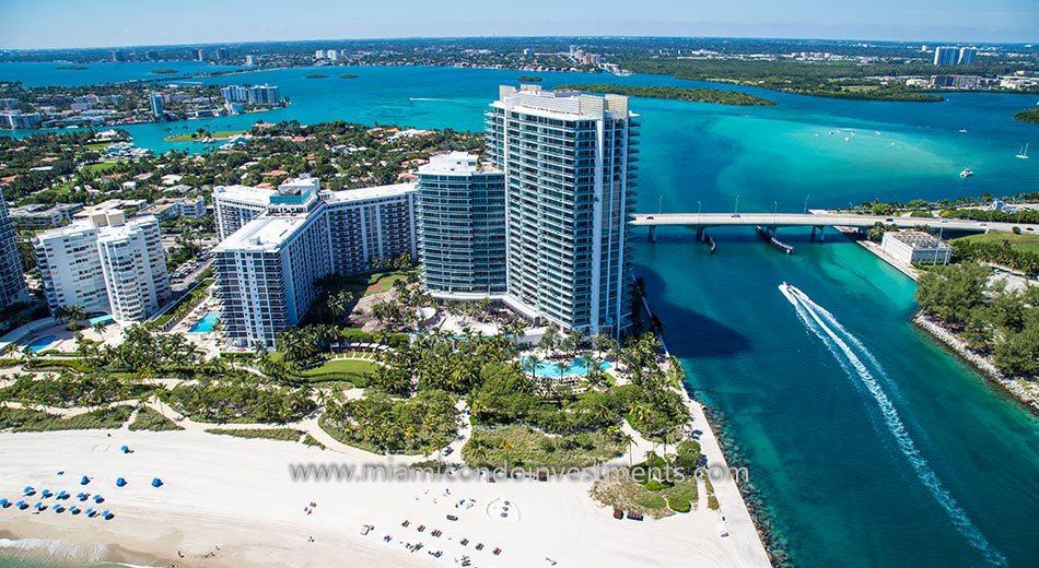 One Bal Harbour Miami condo