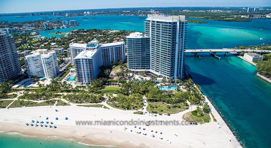 Miami Condos Oceanfront