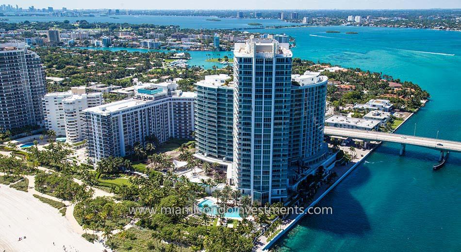 One Bal Harbour Miami