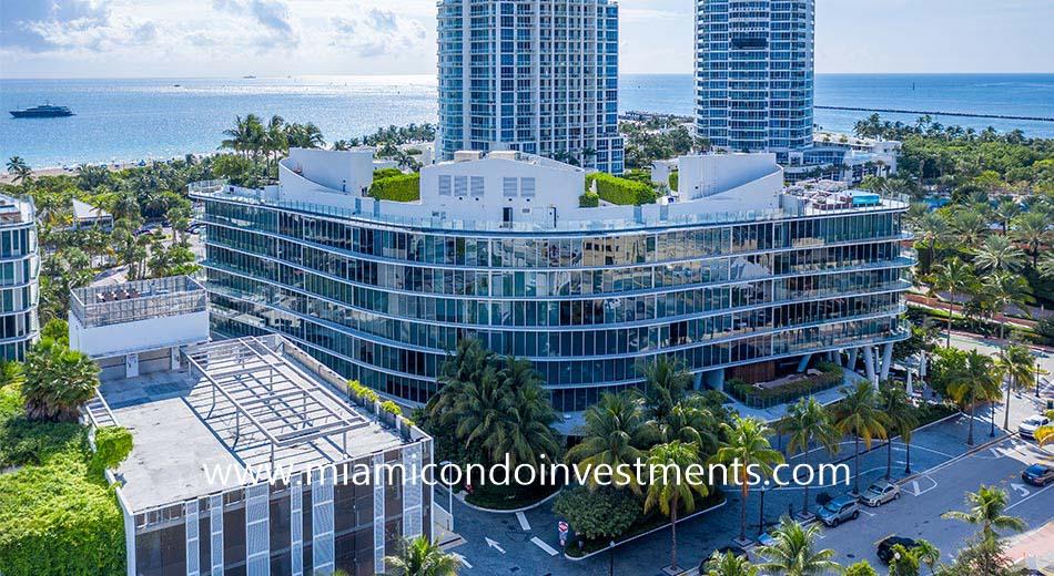 One Ocean Miami Beach