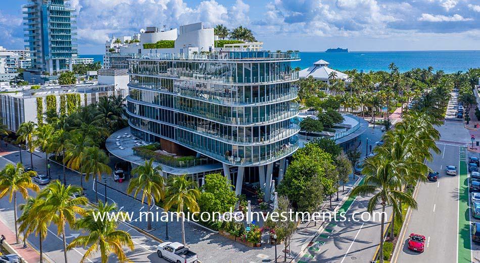 1 Collins Ave Miami Beach FL 33139