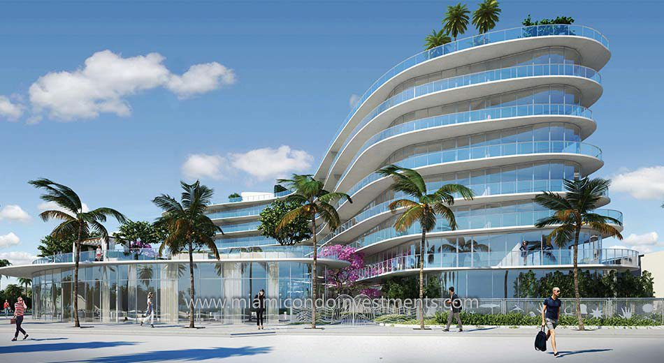 South Pointe Miami Beach Apartments For Rent
