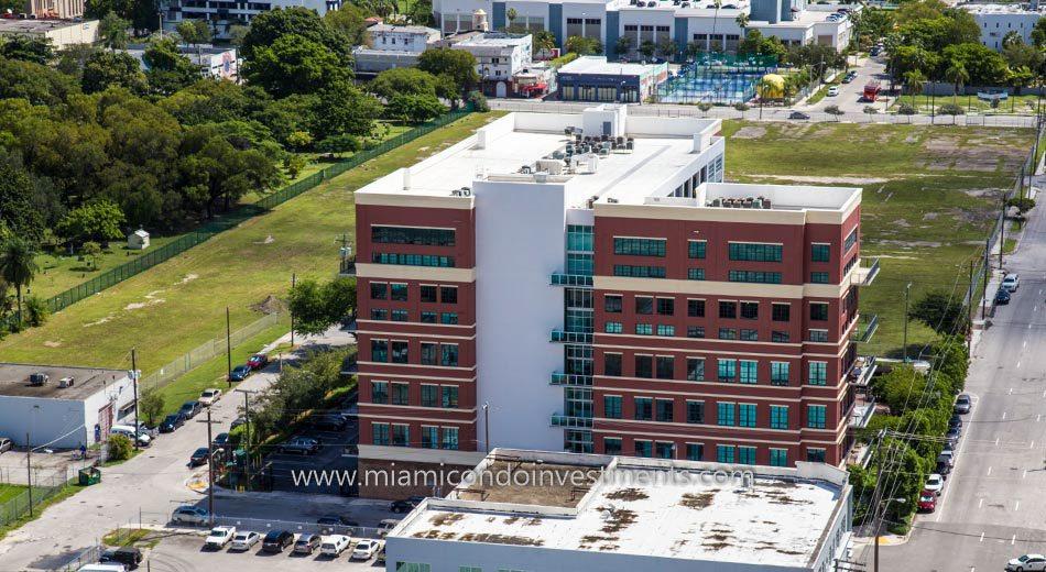 Parc Lofts Miami Condos