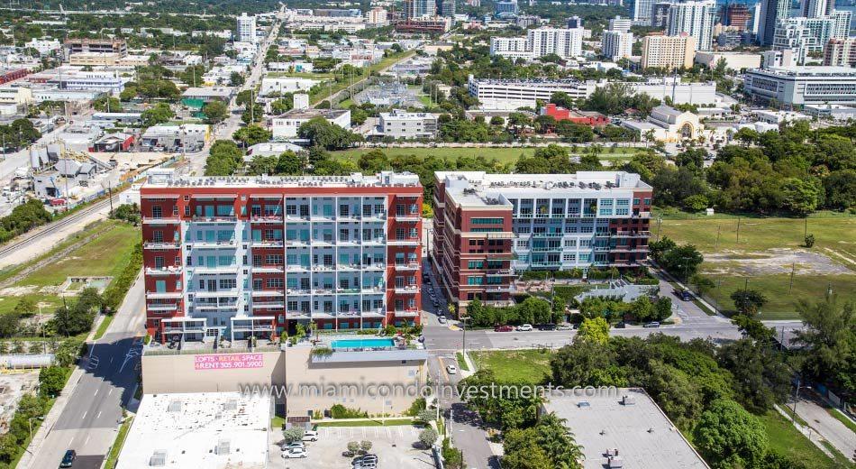 Miami Condos exterior