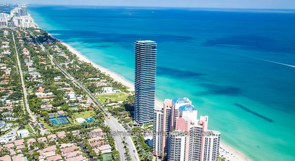 Regalia ocean views sunny isles beach