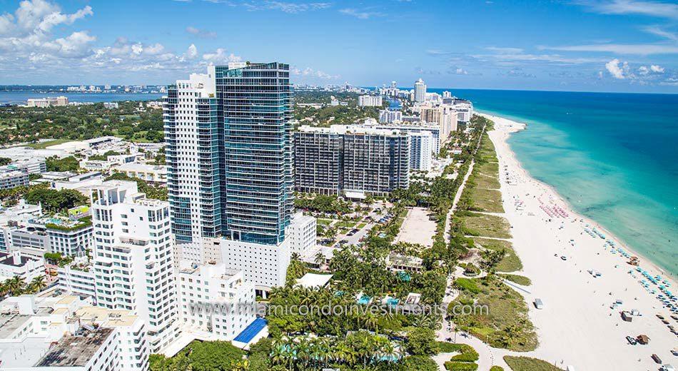 Setai Miami Beach For Rent