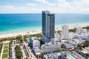 Setai Condos Miami Beach Oceanfront
