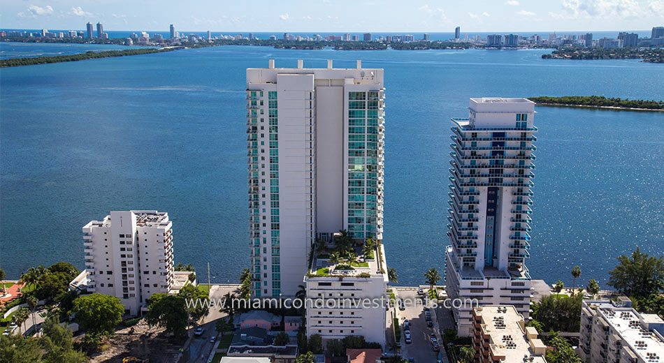 Star Lofts condos miami edgewater