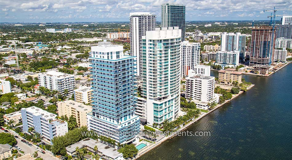 Star Lofts condos miami