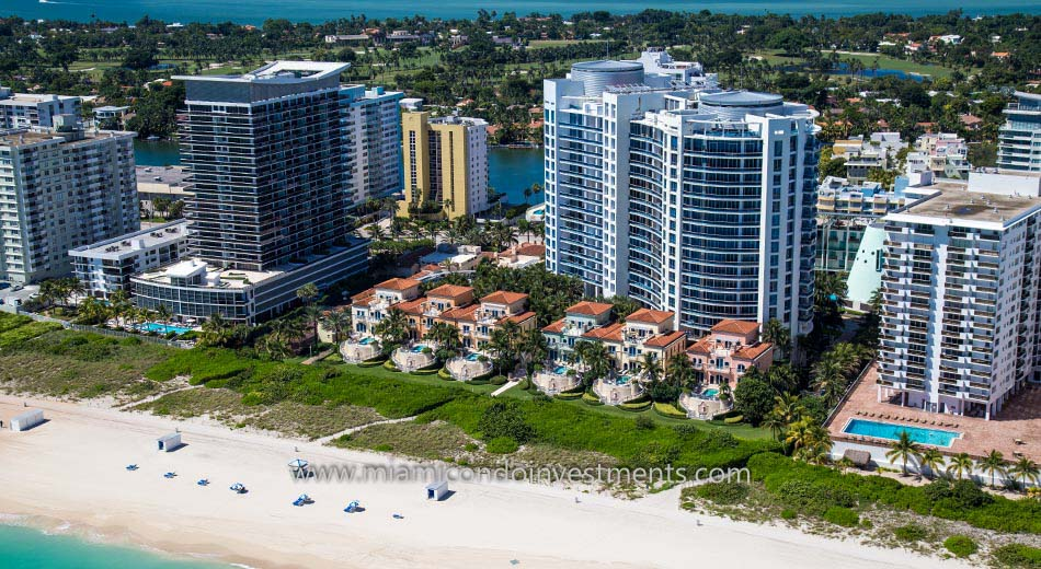 Beachfront Condos Miami Beach Fl